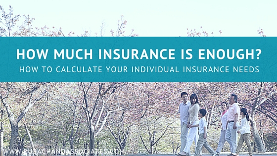 How to Calculate Basic Life Insurance Need