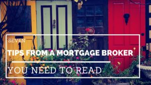 get better rates from a mortgage broker