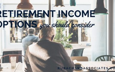 Retirement Income Options You Haven't Considered