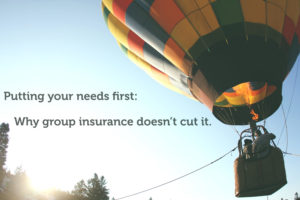 why group insurance