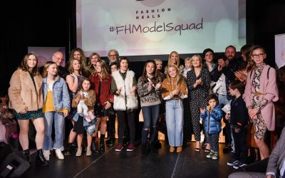 Oh what a night! Fashion Heals for SickKids turns 5